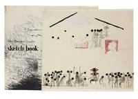 Sketch...Book. Le Non-Obéissant: The Disobedient: Der Ungehorsame. With: publisher's description. With: original artwork, dated 1967