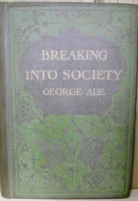 Breaking Into Society