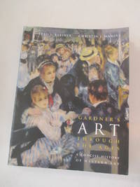 Gardner?s Art through the Ages: A Concise History of Western Art (with CD-ROM)