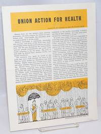 Union action for health