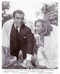 image of Goldfinger (Original photograph from the 1964 film)