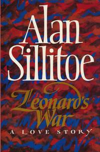 Leonard's War A Love Story