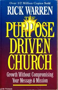 image of The Purpose Driven Church