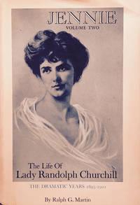 image of Jennie: The Life of Lady Randolph Churchill Vol. II