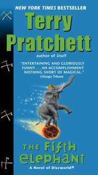 The Fifth Elephant : A Novel of Discworld