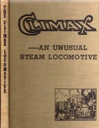 Climax - An Unusual Steam Locomotive