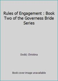 image of Rules of Engagement : Book Two of the Governess Bride Series