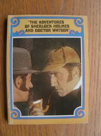 image of The Adventures of Sherlock Holmes and Doctor Watson
