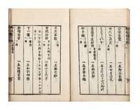 Bengisho mokuroku [List of Scholarly Books]