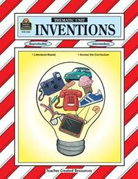 Inventions Thematic Unit by Karen J. Goldfluss; Patricia M. Sima - Paperback - 1992 - from ThriftBooks and Biblio.com