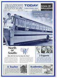 South Today: A Digest of Southern Affairs. Vol. 2, No. 5 (December 1970)