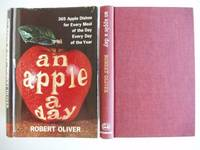 image of An Apple a Day  -  An Illustrated Cook Book
