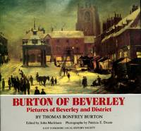 Burton of Beverley: Pictures of Beverley and District