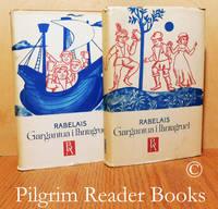 image of Gargantua i Pantagruel. Tom I and Tom II, complete.