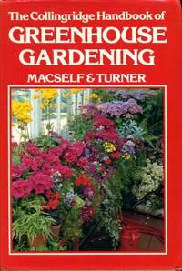 image of Handbook of Greenhouse Gardening
