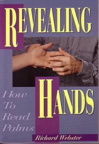 image of Revealing Hands - How To Read Palms