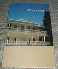 image of Como - Historic Melbourne House