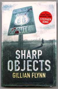 image of Sharp Objects (UK First Edition - Unsigned Copy)