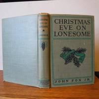 Christmas Eve on Lonesome