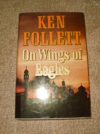 On Wings of Eagles - First Edition  1983