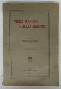 image of Vieux Manoirs, Vielles Maisons