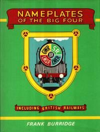 Nameplates of the Big Four Including British Railways