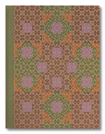 Van Nuys: Printing office of Richard J. Hoffman, 1987. Small folio (31.5 x 24.5 cm). Cloth-backed ty...