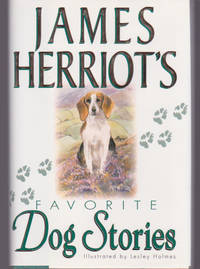 James Herriot's Favorite Dog Stories by  James HERRIOT - First Edition - 1996 - from Ravenwood Gables Bookstore and Biblio.com