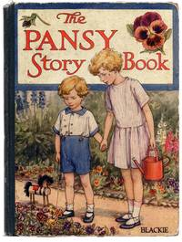 The Pansy Story Book