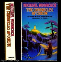 """The Chronicles of Corum: """"The Bull and the Spear"""", """"The Oak and the Ram"""" and..."""