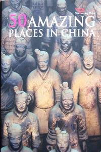 image of 50 Amazing Places in China