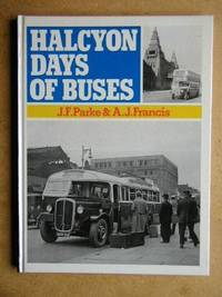 Halcyon Days of Buses