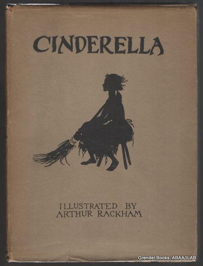 London:: William Heinemann,. Very Good in Very Good dust jacket. 1919. Hardcover. B001PYBEBY . Retol...