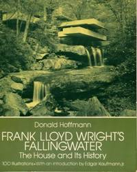 image of Frank Lloyd Wright's Fallingwater: The House And Its History