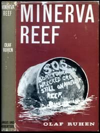 image of Minerva Reef