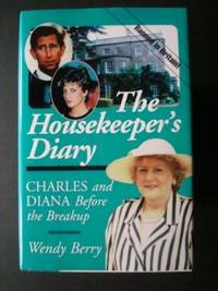 image of The Housekeeper's Diary: Charles and Diana Before the Breakup