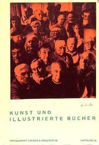 Catalogue 26/(1983).: Kunst und Illustrierte Bücher.