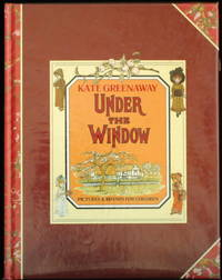 image of Under The Window. Pictures_Rhymes For Children