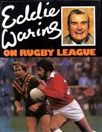 image of Eddie Waring on Rugby League