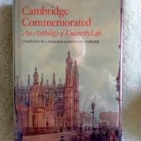 image of Cambridge Commemorated: An Anthology of University Life