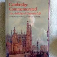Cambridge Commemorated: An Anthology of University Life