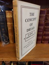 THE CONCEPT OF DREAD