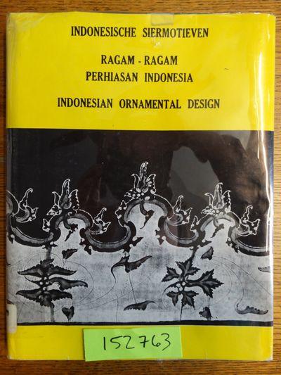 Batavia (Jakarta): Koninklijk Bataviaasche Genootschap van Kunsten en Wetenschappen, 1949. Hardcover...