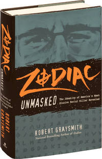 image of Zodiac Unmasked (First Edition)