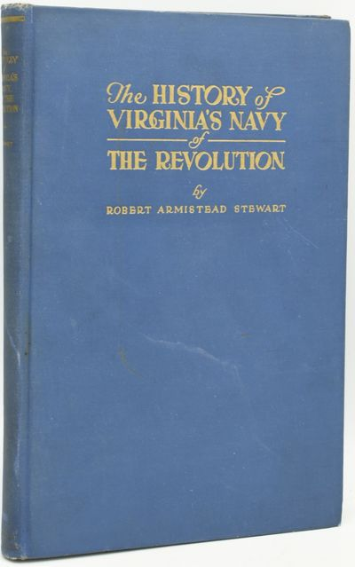 Richmond: Mitchell & Hotchkiss, 1933. First Edition. Hard Cover. Very Good binding. A clean copy wit...