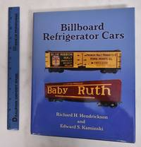 image of Billboard Refrigerator Cars