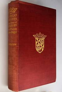 The Great Marquess; life and times of Archibald, 8th earl, and 1st (and only) Marquess of Argyll (1607-1661) [ SIGNED LTD EDITION NO; 26/50 Copies ]