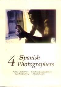 4 Spanish Photographers: Koldo Chamorro, Cristina Garcia Rodero, Joan Fontcuberta, Marta Sentis