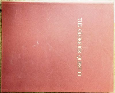 New York: Godel & Co. Fine Art, 2000. Softcover. VG. Rust colored wraps, gilt lettering. 96 pp. 48 c...