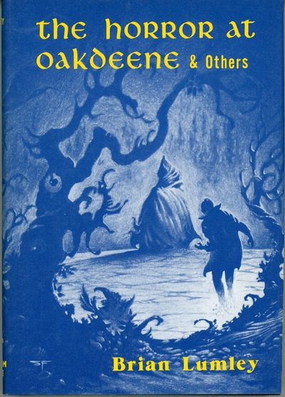 : Arkham House, 1977. Octavo, cloth. First edition. 4162 copies printed. Brief signed inscription by...